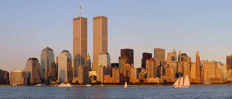Reflections on September 11