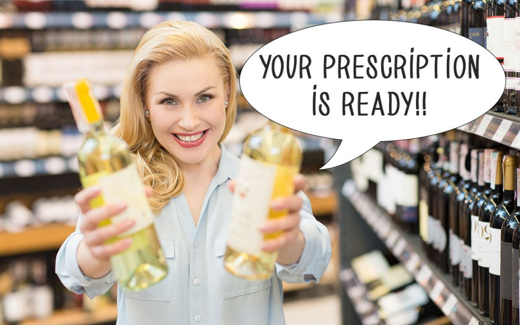 Your Prescription is Ready
